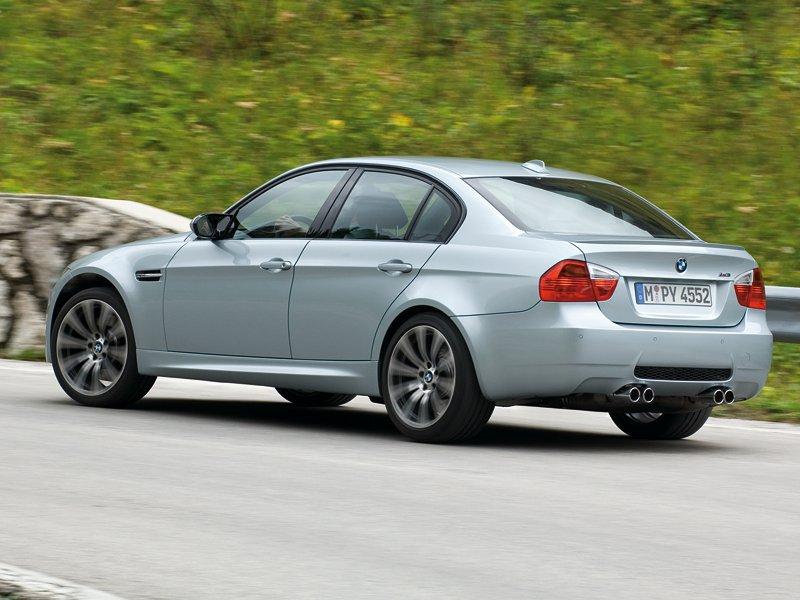 BMW M3: v příští generaci jen jako kupé a kabrio!: - fotka 16