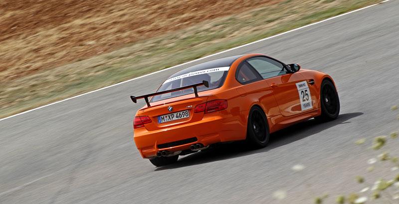 BMW M3 GTS: malé zklamání(?), velká fotogalerie: - fotka 44