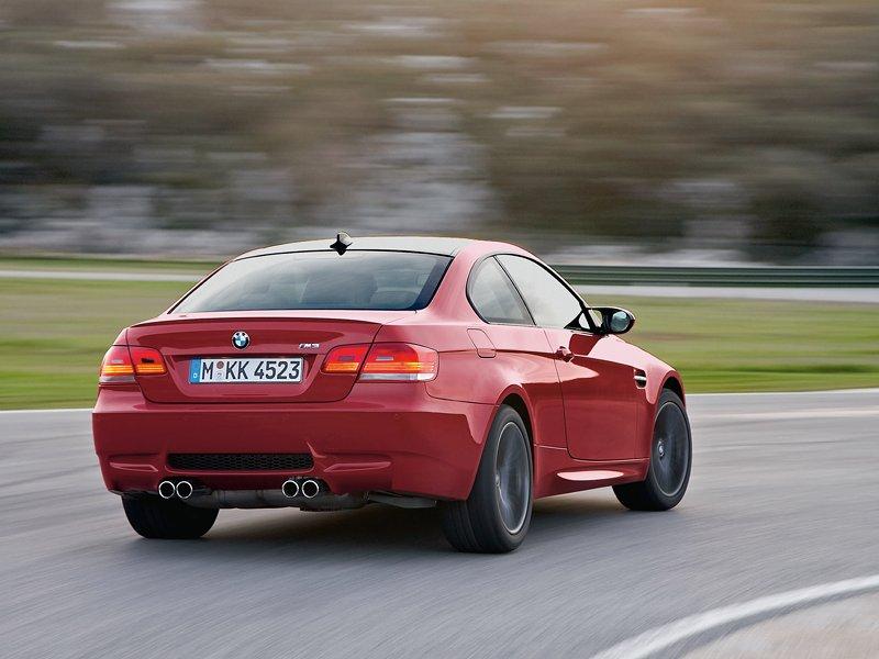 BMW M3 CSL se vyrábět nebude: - fotka 29