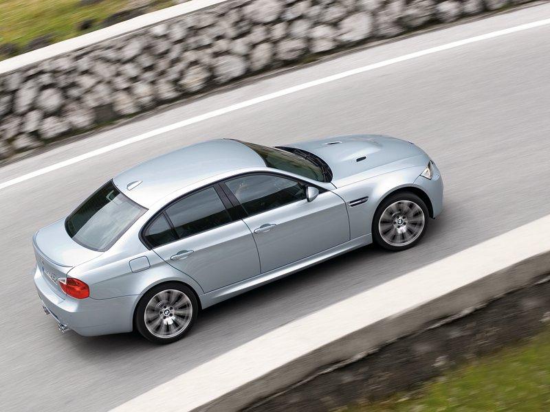 BMW M3: v příští generaci jen jako kupé a kabrio!: - fotka 17