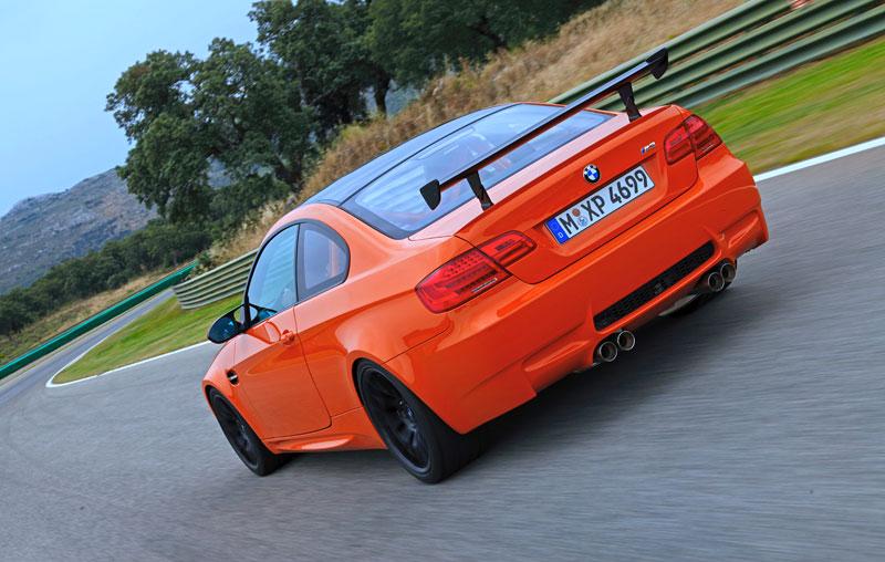 BMW M3 GTS: malé zklamání(?), velká fotogalerie: - fotka 46