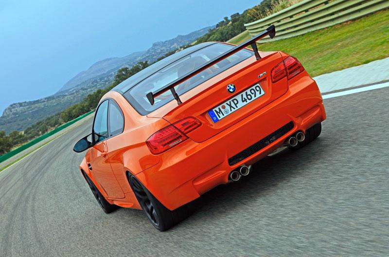 G-Power připravuje tuning pro BMW M3 GTS: - fotka 48