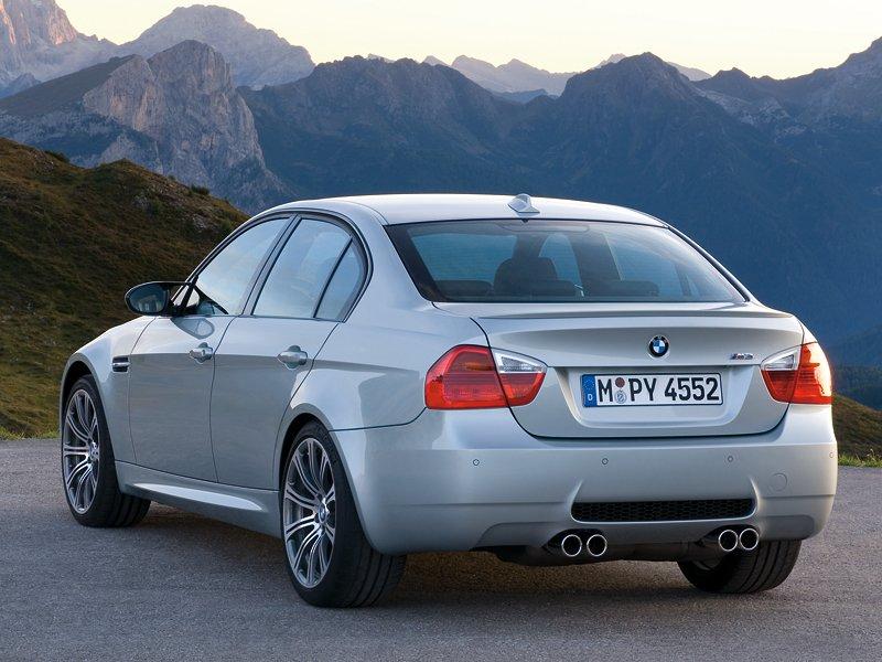 BMW M3: v příští generaci jen jako kupé a kabrio!: - fotka 20