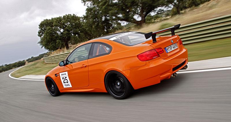 G-Power připravuje tuning pro BMW M3 GTS: - fotka 50