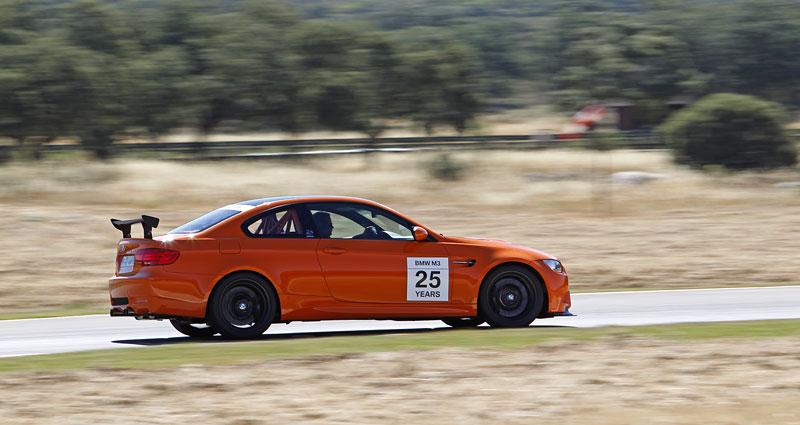 BMW M3 GTS: malé zklamání(?), velká fotogalerie: - fotka 50
