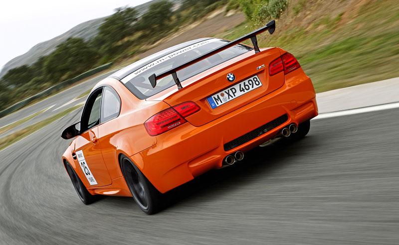BMW M3 GTS: malé zklamání(?), velká fotogalerie: - fotka 51