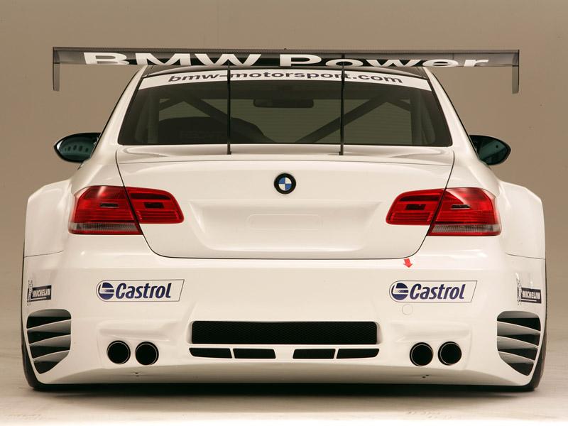 BMW M3 Race Edition - Padesátá první hvězda pro Ameriku: - fotka 4