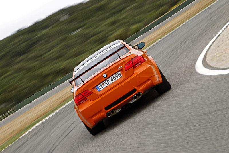 BMW M3 GTS: malé zklamání(?), velká fotogalerie: - fotka 53
