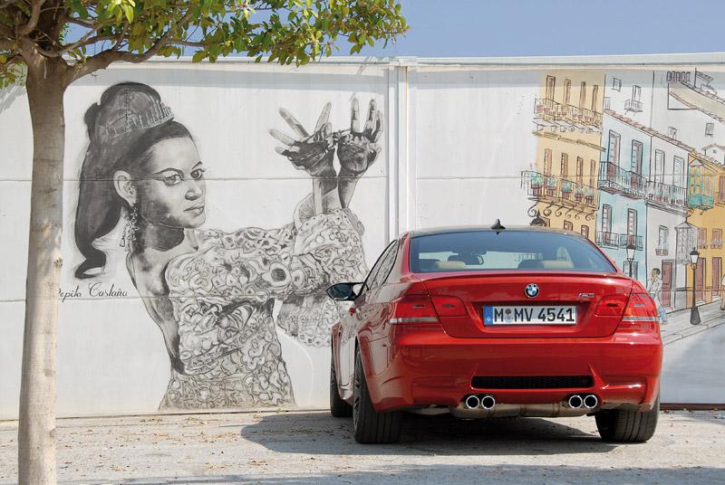 BMW M3 CSL se vyrábět nebude: - fotka 34