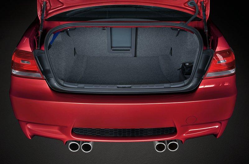 BMW M3 CSL se vyrábět nebude: - fotka 36