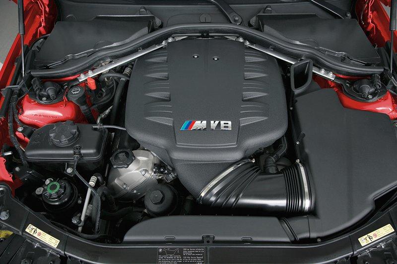 BMW M3 CSL se vyrábět nebude: - fotka 38
