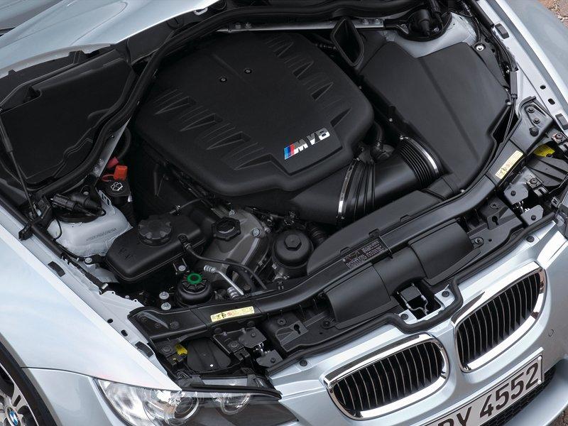 BMW M3: v příští generaci jen jako kupé a kabrio!: - fotka 24