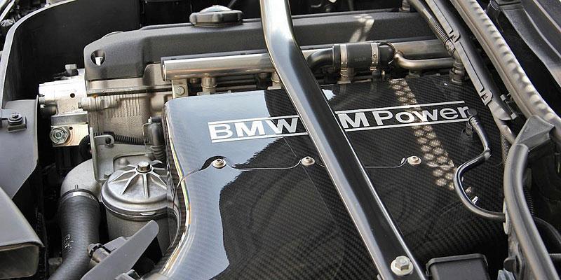 Ke koupi je vzácné BMW M3 CSL. Za tři miliony korun!: - fotka 11