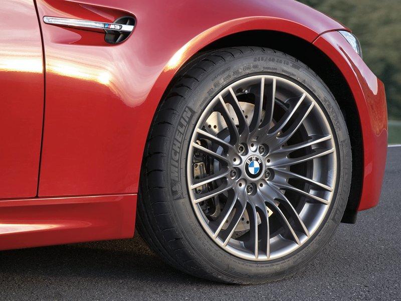 BMW M3 CSL se vyrábět nebude: - fotka 40