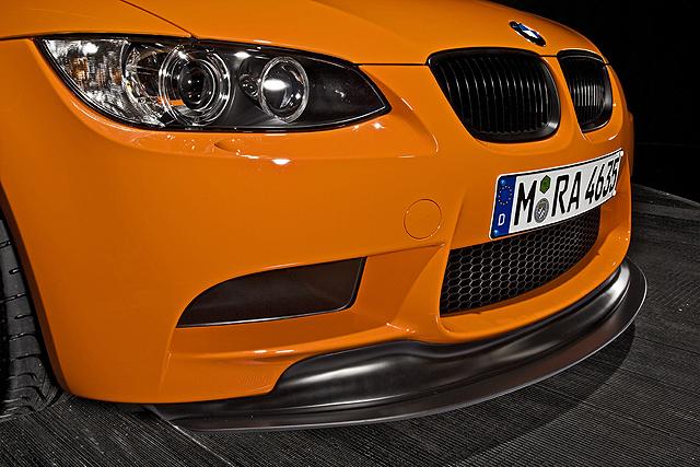 BMW M3 GTS: nástupce CSL se představuje: - fotka 6