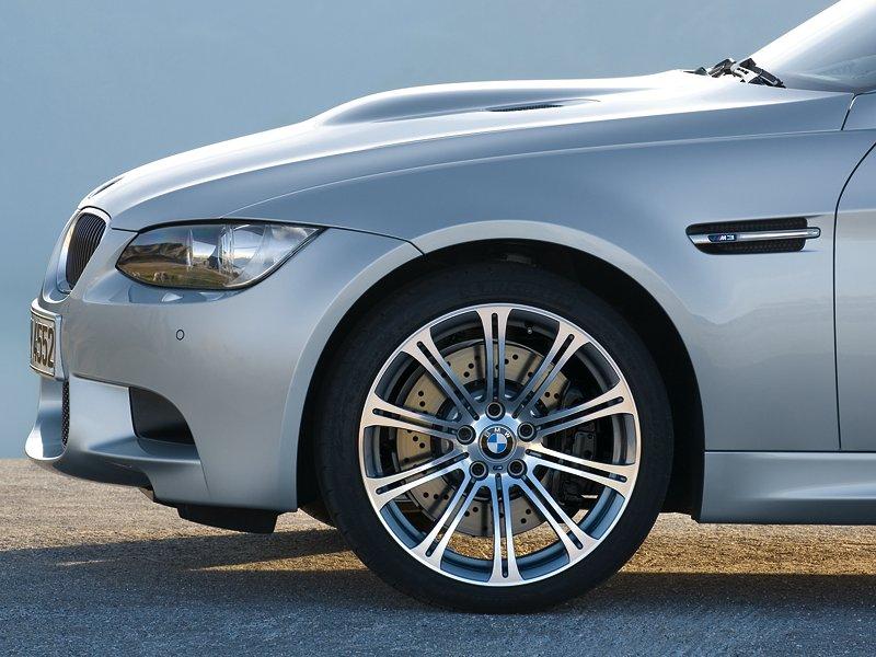 BMW M3: v příští generaci jen jako kupé a kabrio!: - fotka 25