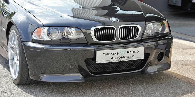 Ke koupi je vzácné BMW M3 CSL. Za tři miliony korun!: - fotka 12