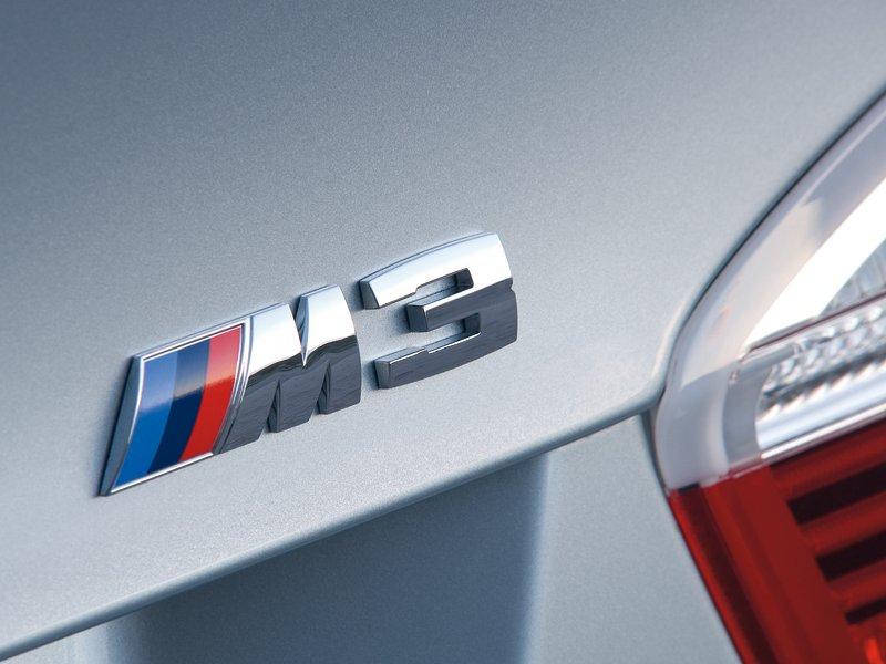 BMW M3: v příští generaci jen jako kupé a kabrio!: - fotka 26