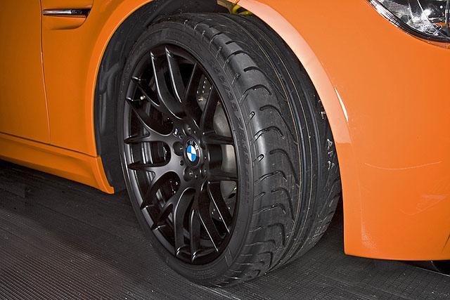 BMW M3 GTS: malé zklamání(?), velká fotogalerie: - fotka 56