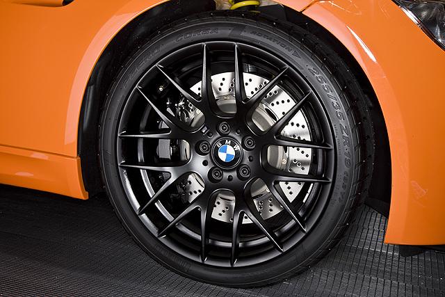 BMW M3 GTS: malé zklamání(?), velká fotogalerie: - fotka 57