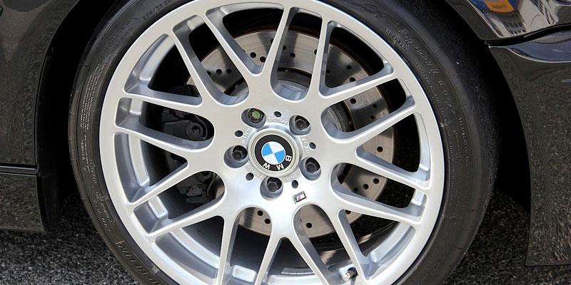 Ke koupi je vzácné BMW M3 CSL. Za tři miliony korun!: - fotka 14