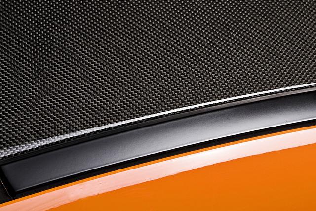 BMW M3 GTS: nástupce CSL se představuje: - fotka 11