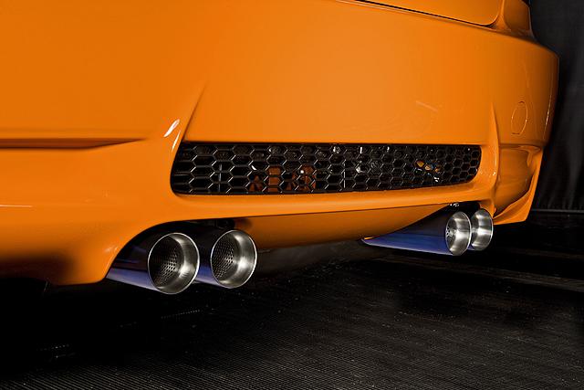 G-Power připravuje tuning pro BMW M3 GTS: - fotka 62