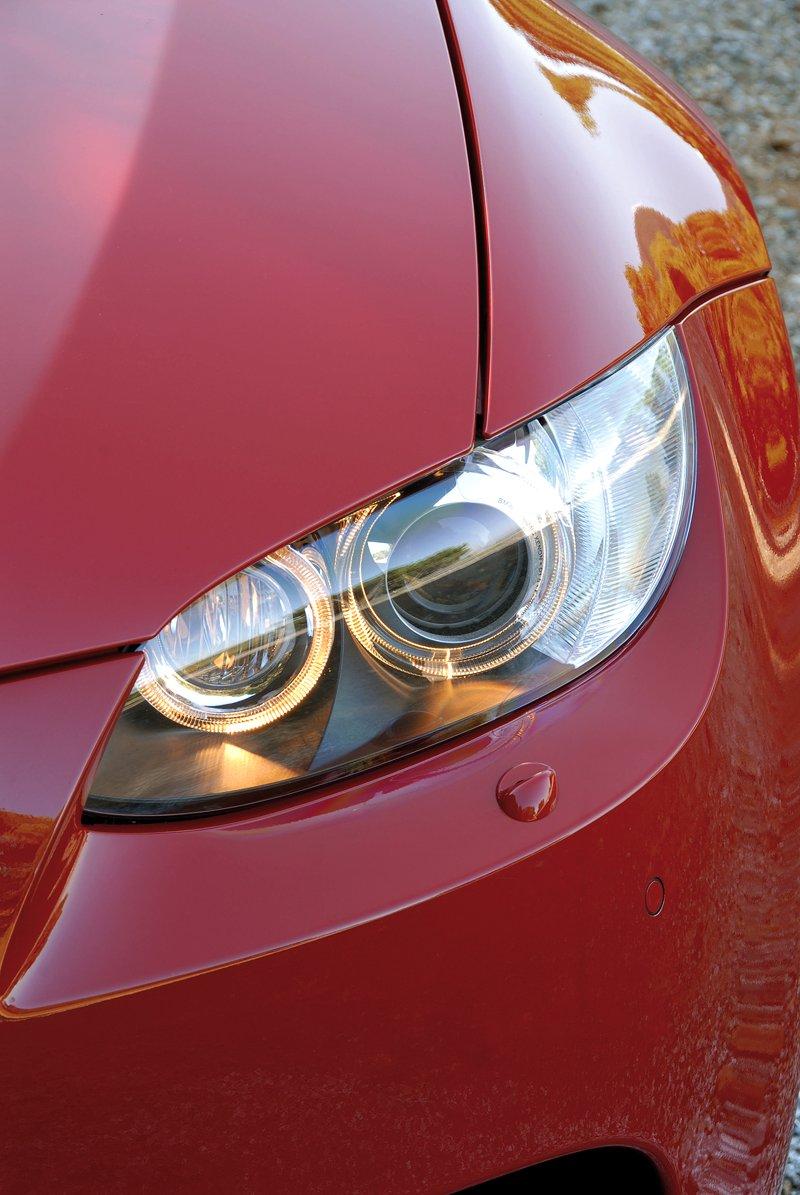 BMW M3 CSL se vyrábět nebude: - fotka 47