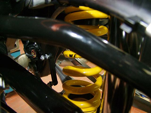 G-Power připravuje tuning pro BMW M3 GTS: - fotka 63