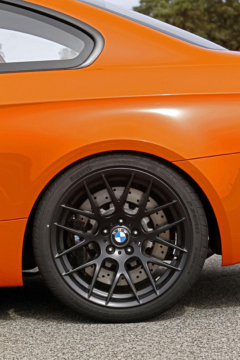 BMW M3 GTS: malé zklamání(?), velká fotogalerie: - fotka 65
