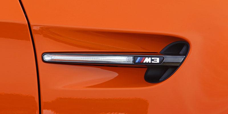 BMW M3 GTS: malé zklamání(?), velká fotogalerie: - fotka 68