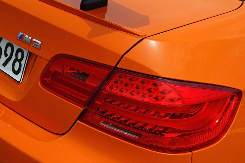 BMW M3 GTS: malé zklamání(?), velká fotogalerie: - fotka 69