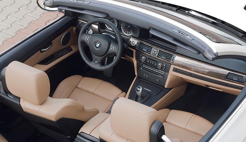 BMW M3 Cabrio přijede s novou převodovkou: - fotka 1