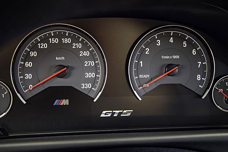 BMW M4 GTS zajelo kolo na Ringu pod sedm a půl minuty: - fotka 1