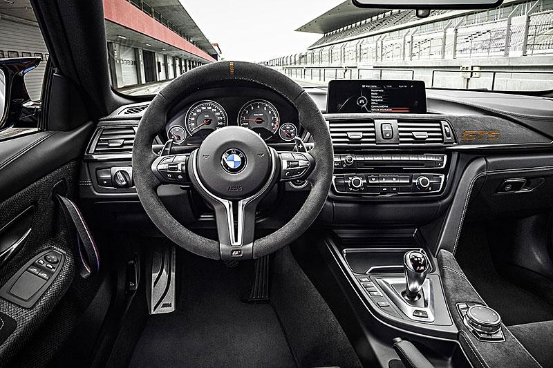 BMW M4 GTS zajelo kolo na Ringu pod sedm a půl minuty: - fotka 3