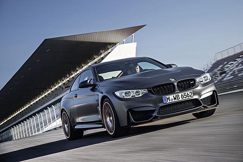 BMW M4 GTS zajelo kolo na Ringu pod sedm a půl minuty: - fotka 18