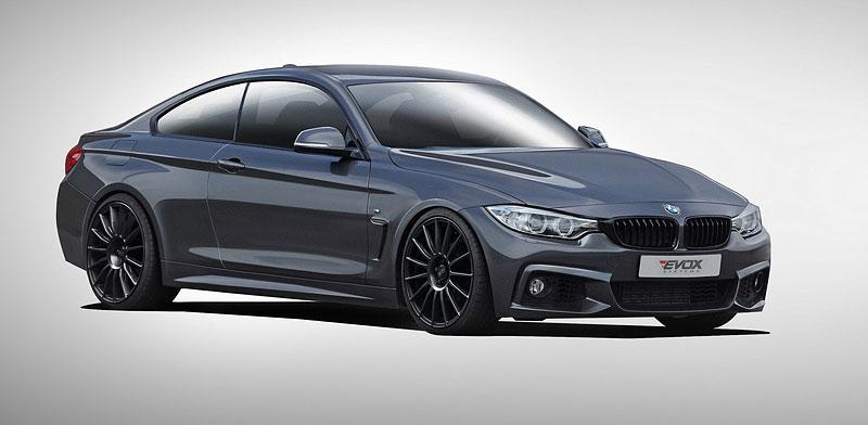 Alpha-N GmbH si hraje s výkony motorů BMW řady 4: - fotka 1