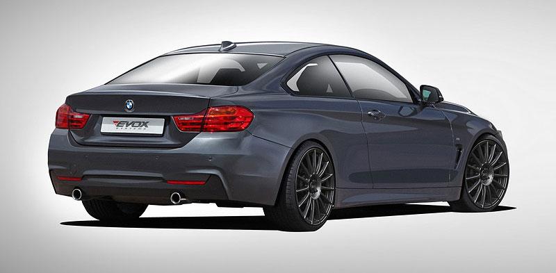 Alpha-N GmbH si hraje s výkony motorů BMW řady 4: - fotka 2