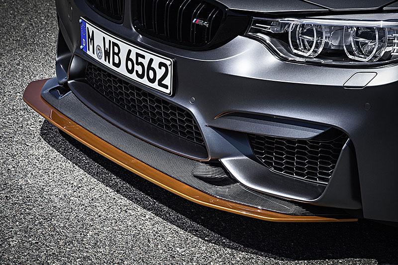 BMW M4 GTS zajelo kolo na Ringu pod sedm a půl minuty: - fotka 51