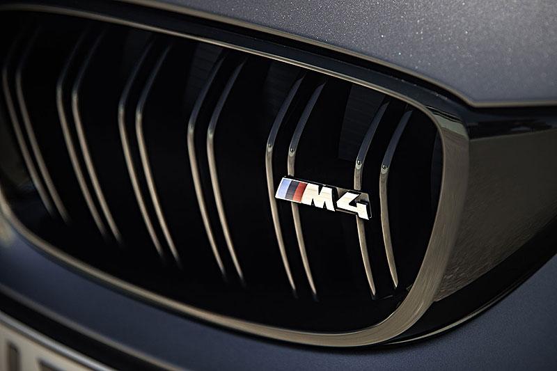 BMW M4 GTS zajelo kolo na Ringu pod sedm a půl minuty: - fotka 54
