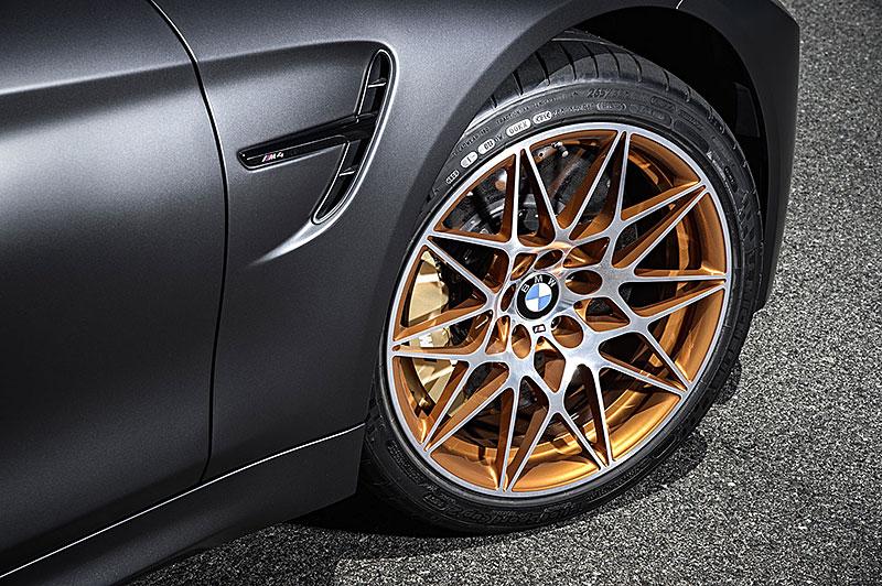 BMW M4 GTS zajelo kolo na Ringu pod sedm a půl minuty: - fotka 56