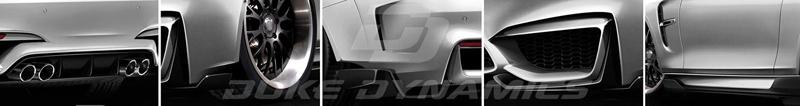 Duke Dynamics MD4: Když M4 nestačí: - fotka 3
