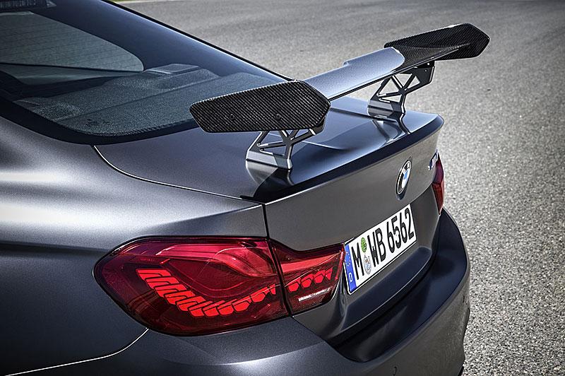 BMW M4 GTS zajelo kolo na Ringu pod sedm a půl minuty: - fotka 62