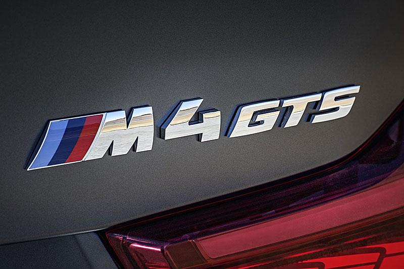 BMW M4 GTS zajelo kolo na Ringu pod sedm a půl minuty: - fotka 63