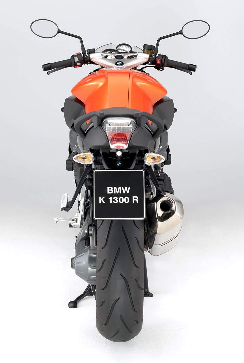 BMW 2009: K1300S, K1300R, K1300GT (6x video!): - fotka 45