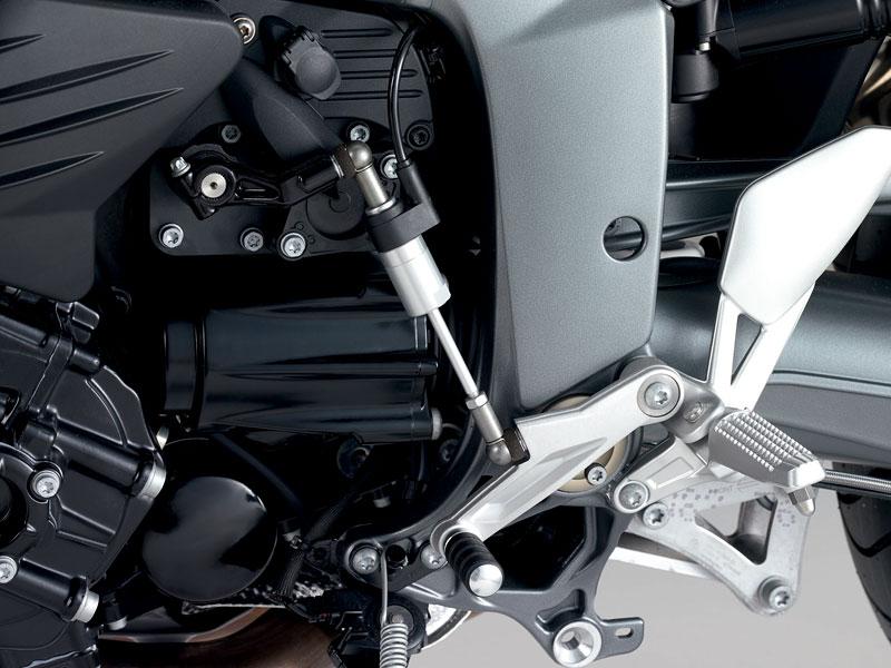 BMW 2009: K1300S, K1300R, K1300GT (6x video!): - fotka 49