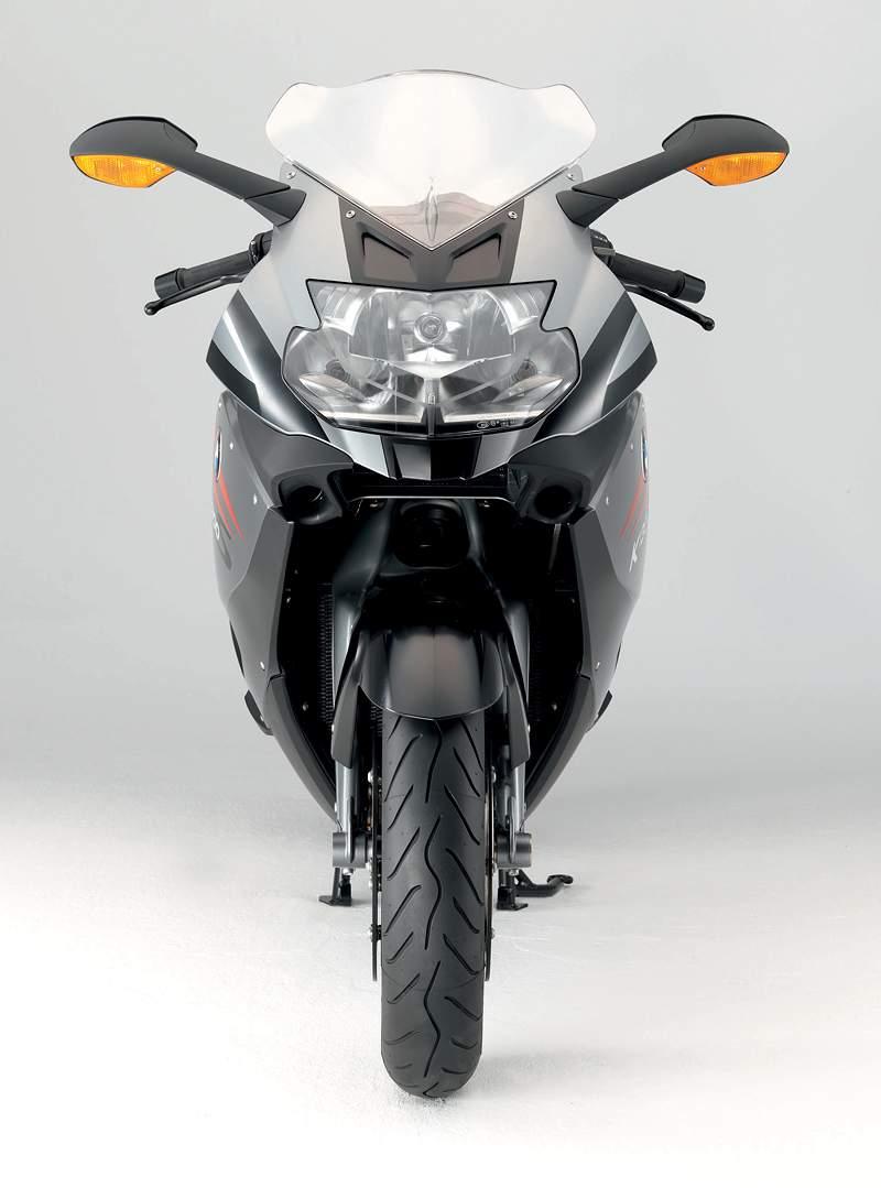 BMW 2009: K1300S, K1300R, K1300GT (6x video!): - fotka 53