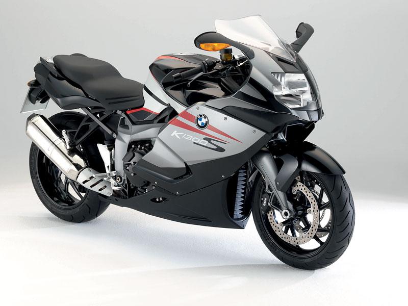 BMW 2009: K1300S, K1300R, K1300GT (6x video!): - fotka 55