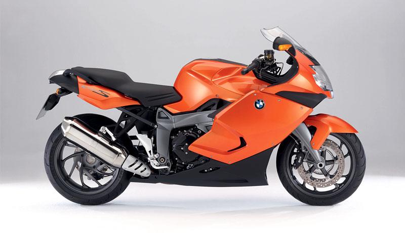 BMW 2009: K1300S, K1300R, K1300GT (6x video!): - fotka 63