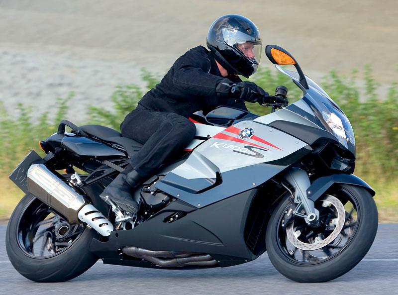 BMW 2009: K1300S, K1300R, K1300GT (6x video!): - fotka 68